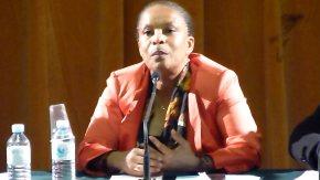 Christiane Taubira à la Sorbonne: «L'égalité n'est pasnégociable»