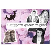 queer week i support