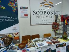 La Roumanie vue par les étudiants à laSorbonne