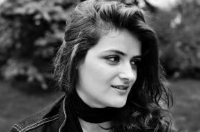 Sarah, la Roumaine deTripoli