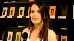 Gabriela : l'optimisme, la passion et lechocolat