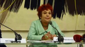 Recours collectif en matière de discrimination – présentation de la proposition de loi par la sénatrice EstherBenbassa
