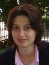 Enseignante-chercheuse à l'Université de Rouen, Cristina Badulescu, sémiologue, est titulaire d'un doctorat en Sciences de l'Information et de la Communication, obtenu à l'Université de Bourgogne sous la direction de Jean-Jacques Boutaud en 2010. Elle est arrivée en France en 2002, en tant qu'étudiante Erasmus