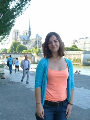 Cristina Pop : «Depuis la crise de 2008, le thème de l'immigration a disparu du discours politique en Espagne»