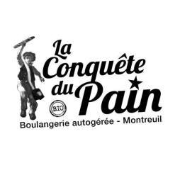 """Bio & autogérée - A Montreuil, découvrez """"La Conquête du pain"""", une boulangerie pas comme les autres"""