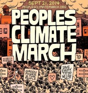 Dimanche 21 septembre : les citoyens marchent pour leclimat