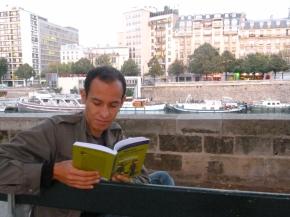 Ricardo Abdahllah : «Être immigré, cela t'apprend à vivre avec moins»