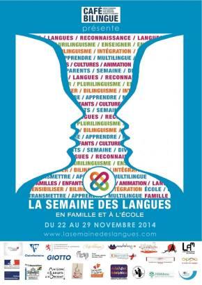 Semaine des langues à Paris : atouts et défis duplurilinguisme