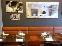 Crion Chez Cristina accueille actuellement deux expositions photo sur le thème du voyage, signées par des artistes du quartier