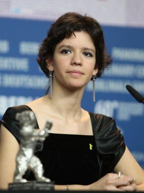 Ada Condeescu, la star montante du cinémaroumain