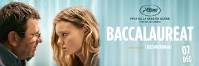 Cinéma : Le 7 décembre on passe leBaccalauréat
